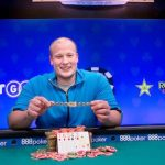 WSOP day 26: Seiken takes a shot and hits; Mendez wins online PLO