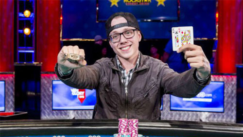 WSOP Review Day 5: bracelet three for Cada; Hufty wins one, and more