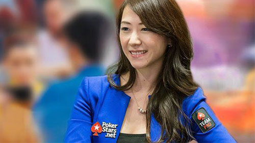 4 Questions with Celina Lin