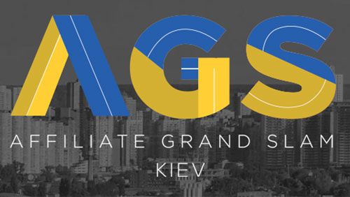 Affiliate Grand Slam heads to Kiev at August 9th – 10th