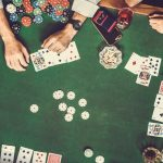 Andrew Klebanow: People still like to go to casinos and be entertained