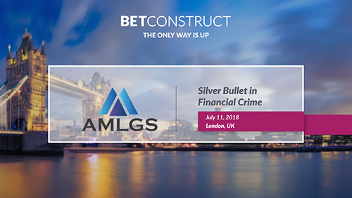 BetConstruct at AML Global Solutions