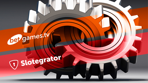 Betgames.tv is now Slotegrator's business partner