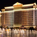Caesars races to cash in on NJ, Mississippi sports betting market