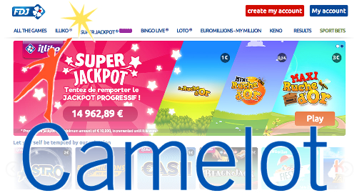 camelot-francaise-des-jeux-lottery-privatization