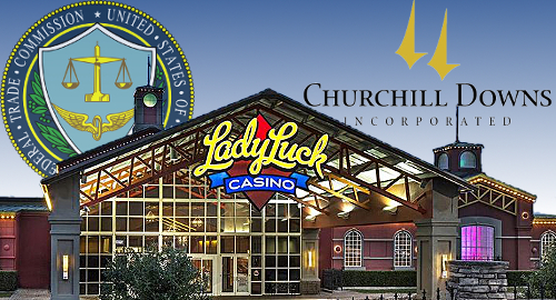 Churchill Downs, Eldorado scrap Vicksburg casino deal