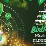 Cloudbet celebrates Bitcoin Cash birthday by doubling all deposits