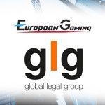 European Gaming (EG) announces strategic partnership with Global Legal Group (GLG)