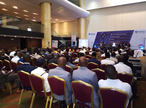 Eventus International thanks West Africa for Its support of SBWA2018