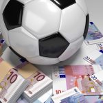 French bettors wagered €690m on 2018 World Cup