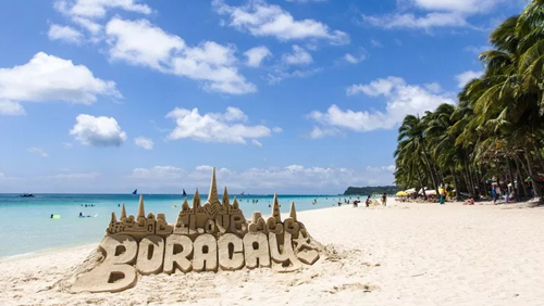 Galaxy's $500M Boracay casino on track for 2021 opening