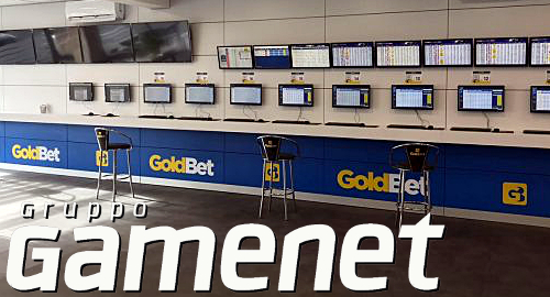 Gamenet acquires rival Goldbet, creates new Italian betting giant