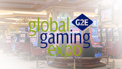 INVESTORS DAYMOND JOHN & CINDY ECKERT HEADLINE GLOBAL GAMING EXPO'S FIRST INNOVATION INCUBATOR AT G2E