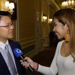 Jason Chu: 'New experience economy' elevates focus on customer experience