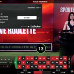Ladbrokes adds sports betting to live roulette with Fresh8