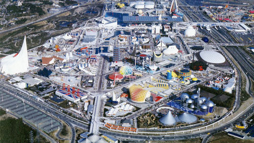 Las Vegas Sands becomes partner in Osaka World Expo bid