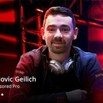 Ludovic Geilich joins partypoker as brand ambassador