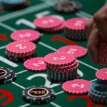 Macau casino GGR slowdown extends into June