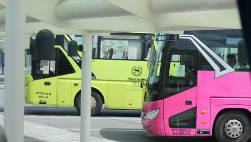 Macau's public bus concession expiry reinforces analysts' view on gaming concessions
