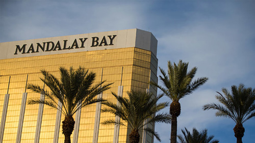 Mandalay Bay sues victims of last year's mass shooting
