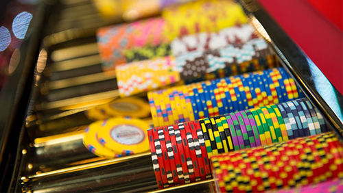 Mass market drives Macau casino growth in Q2