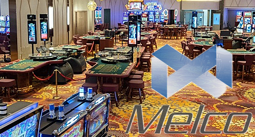 Melco's temporary Cyprus casino hobbled by northern competitors