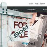 Mybet selling B2C online gambling unit to focus on B2B