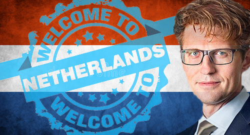 Dutch minister supports licensing for sanctioned gambling sites