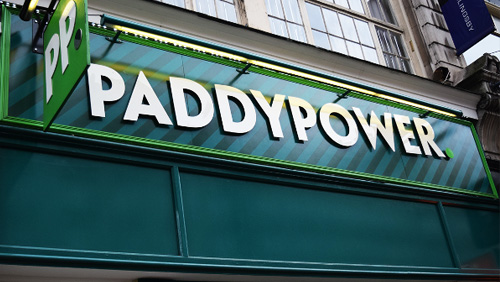 Paddy Power founders punt on gambling startup Banach Tech