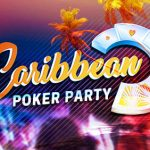 partypoker release Caribbean Poker Party schedule, and Trickett documentary