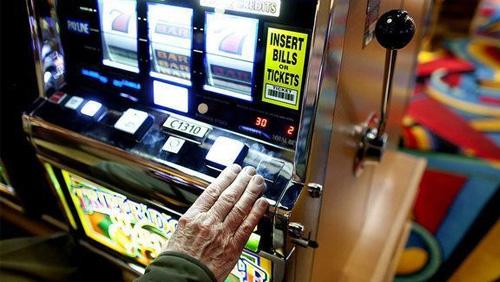 Pennsylvania slot machines eke $2.35B revenue in FY 2017-18