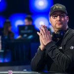 Phil Hellmuth proves why he's the Poker Brat at WSOP