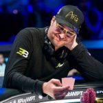 Phil Hellmuth scolded during the WSOP for being Phil Hellmuth