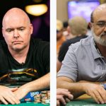 Poker Hall of Fame: Hennigan and Eskandani make the cut; The Mouth & Seed miss out again