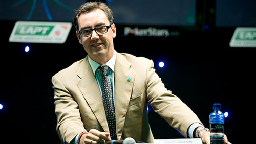 "PokerStars' David Carrion – ""The PSPC is a manifestation of our passion for poker"""