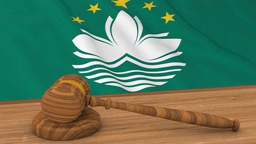 Revamped gambling license proposal submitted to Macau legislators