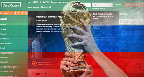 russia-world-cup-sports-betting