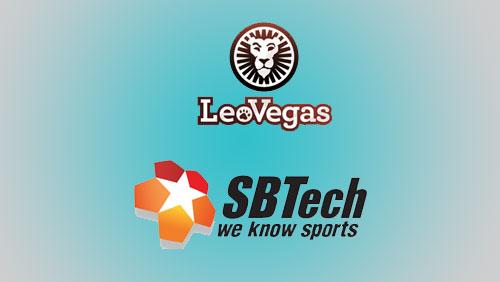 SBTech Partners with LeoVegas Brand BetUK.com for UK Sportsbook Launch