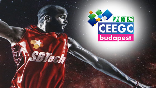"SBTech is once again the ""Registration Sponsor"" at CEEGC Budapest, now at its 3rd edition"