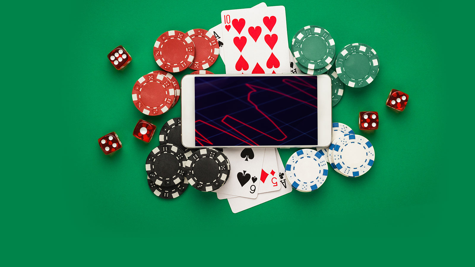 Shared liquidity no savior for New Jersey's online poker market