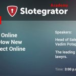 Slotegrator welcomes to the webinar on GDPR and online gambling