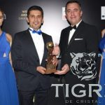 Tigre de Cristal casino named Russia's best resort