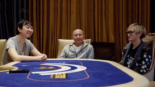 Triton Poker Jeju: HKD 100k Short-Deck; Yong Leads; Dwan & Ivey out