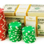 US casino's app allows real-money gambling from anywhere, but with a catch