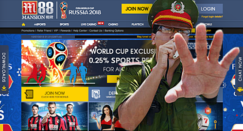 vietnam-mansion-m88-world-cup-online-sports-betting