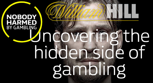 William Hill's 'Nobody Harmed' responsible gambling program