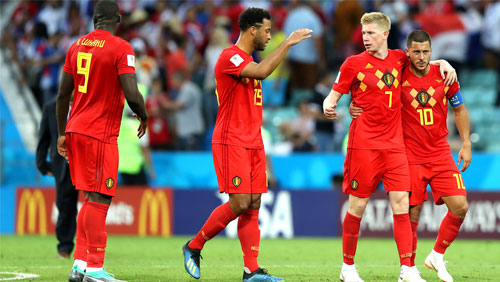 World Cup round-up: Belgium to face Brazil; Neymar a disgrace