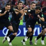 World Cup round-up: England & Croatia progress; the hosts are out