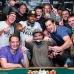 WSOP day 30: bracelets for Seiver & Couden; Luther & Pantaleo win the tag team