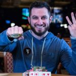 WSOP day 33: Phil Galfond wins his third bracelet